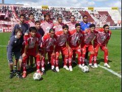LOS ANDES 4   BROWN 1