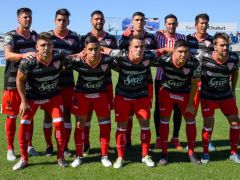 G BROWN (MADRYN) 0 - LOS ANDES 0