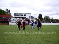 Brown 0 Los Andes 2