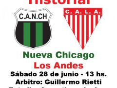 Historial: N. Chicago