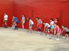 Furor por el Hockey