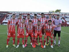 LOS ANDES 3 - ALL BOYS 1