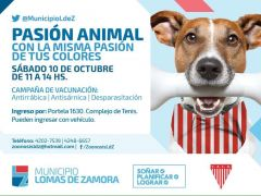 Pasión animal