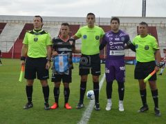 LOS ANDES 0 - INDEPENDIENTE (Mza) 2