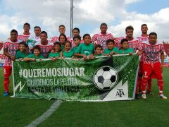 LOS ANDES 4 - INDEPENDIENTE (Mza) 1