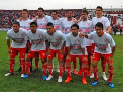LOS ANDES 1 - ALL BOYS 0