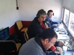El domingo por AM 1470