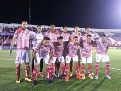 LOS ANDES 0 - GUILLERMO BROWN 0