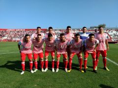 LOS ANDES 2 - ALL BOYS 2