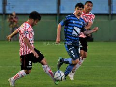 LOS ANDES 2 - G BROWN 2