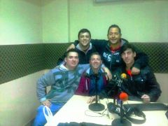 Las Voces Mil Rayitas por AM 680